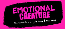 Emotional Creature Logo